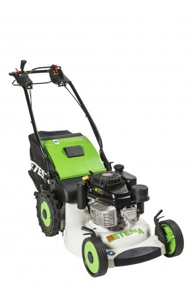 Lawnmowers The Green Revolution