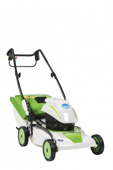 Lawnmowers Duocut 46 N-ERGY PACS