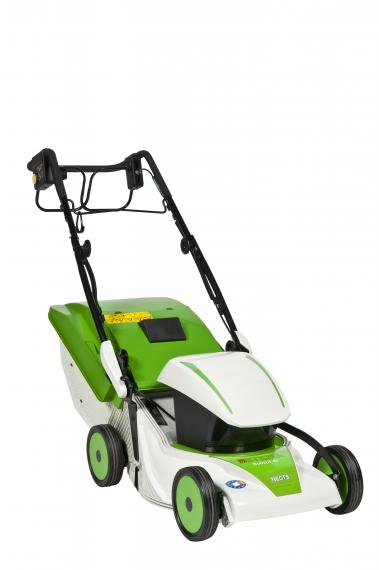 Lawnmowers Duocut 41 ELECTRIC