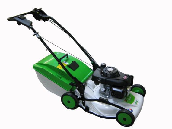 Lawnmowers PRO 46 Evolution PHCS