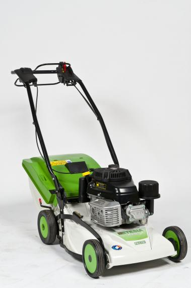 Lawnmowers Pro 46 Evolution PKCTM