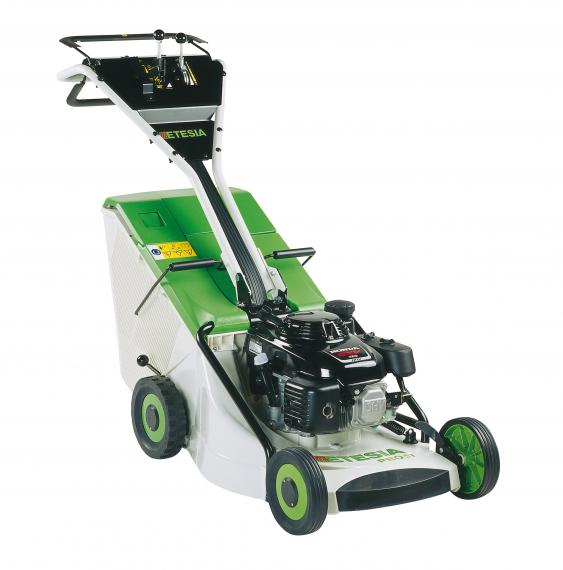 Lawnmowers Built for any grass condition