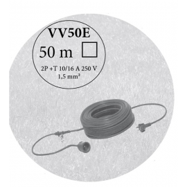 50 meters cable - ref.VV50E