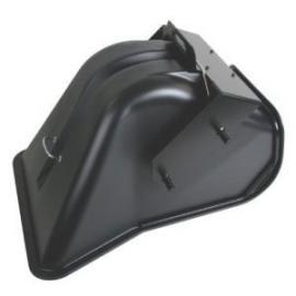 Plastic deflector - ref.MD100