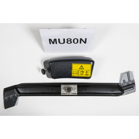 Mulching kit (= 1x MZ80M + 1x shutter) - ref.MU80N
