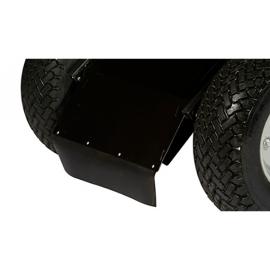Steel deflector - ref.MDPRO2