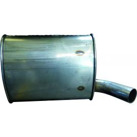 Smoke particle filter - ref.MFP124