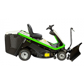 Moss remover and blade interface - ref.ML80