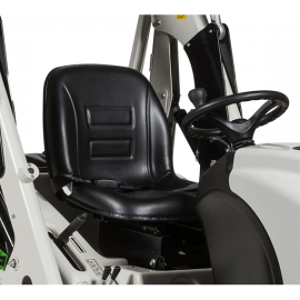 Seating suspension - Ref.MO102