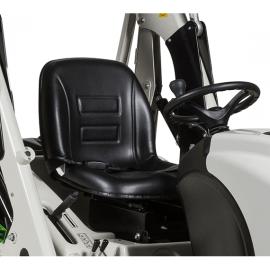 Seating suspension - Ref.MO102