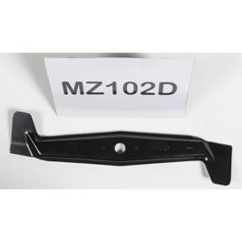 Right blade 100 cm - ref.MZ102D