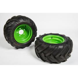 Agrarian wheels - MA124