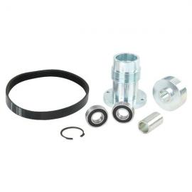 Radiator Belt Kit - Ref.30210