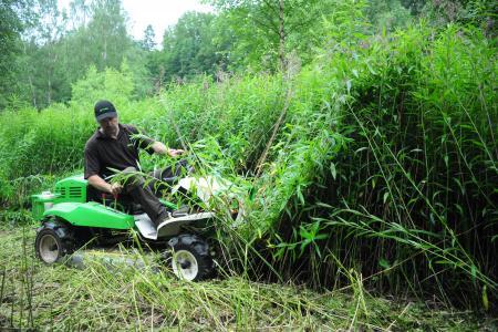 Lawnmower Grass Mower | Ride-on Mower | Brushcutter